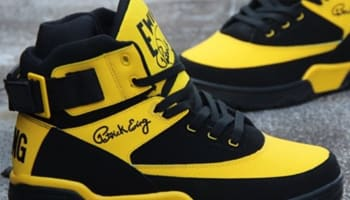 Ewing Athletics Ewing 33 Hi Black/Dandelion