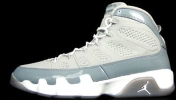 Air Jordan 9 Retro Cool Grey '12