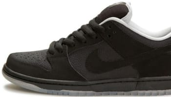 Nike Dunk Low Premium SB Black/Black