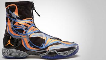 Air Jordan 28 Suns
