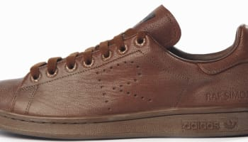 adidas Raf Simons Stan Smith Brown/Brown