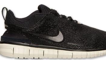Nike Free OG '14 PA Black/Black-Sea Glass