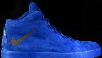 Nike LeBron XII NSW Lifestyle Game Royal/Game Royal