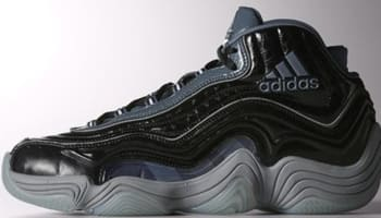 adidas Crazy 2 Core Black/Onix-Light Onix