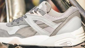 Puma R698 Gray/Violet