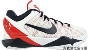 Nike Zoom Kobe 7 USA