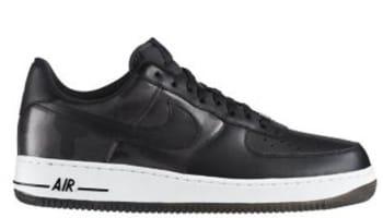Nike Air Force 1 Low Black/Black