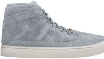 Jordan Westbrook 0 Wolf Grey/Metallic Gold-White