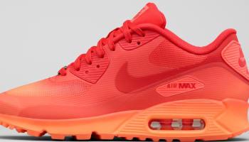 Women's Nike Air Max 90 Hyperfuse Milan Aperitivo