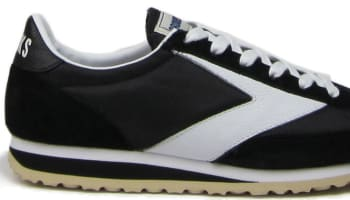 Brooks Vanguard Black/White