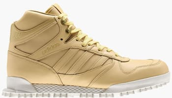 adidas Originals Mountain Marathon TR Mid Natural/White