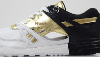 Reebok Ventilator Women's White/Black-Gold