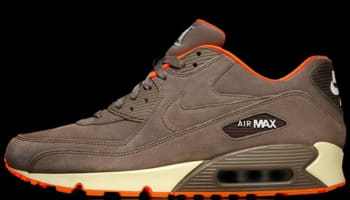 Nike Air Max 1 QS Milan Iron/Sail-Total Orange