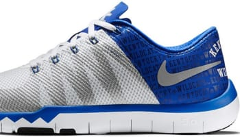 Nike Free Trainer 5.0 V6 Kentucky