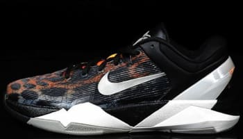 Nike Zoom Kobe 7 Cheetah