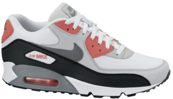 Nike Air Max '90 Essential White/Cool Grey-Neutral Grey-Black