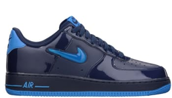 Nike Air Force 1 Low Midnight Navy Photo Blue d70d2bbcc6e9