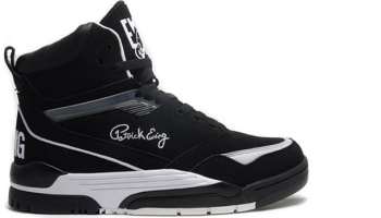 Ewing Athletics Ewing Center Hi Black/White