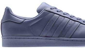adidas Superstar Shade Grey/Shade Grey-Shade Grey