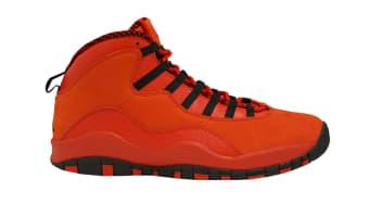 Air Jordan 10 Retro x Steve Wiebe
