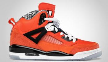 Jordan Spiz'ike Orange Flash