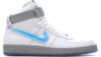 Nike Air Force 1 Downtown Hi LW QS White/White