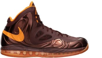 Nike Air Max Hyperposite Team Brown/Mandarin-Total Orange