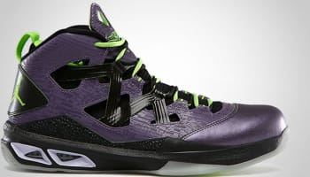 Jordan Melo M9 Canyon Purple/Electric Green-Black-Pure Violet