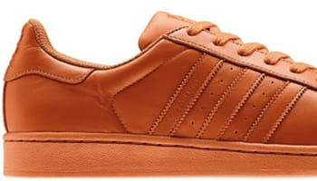 adidas Superstar Night Red/Night Red-Night Red