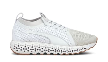 Puma Calibrate Runner Luxe Nimbus Cloud-Puma White