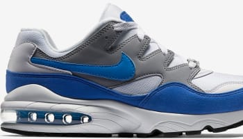 Nike Air Max '94 Wolf Grey/White-Game Royal-Photo Blue
