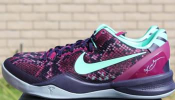 Nike Kobe 8 System Pit Viper