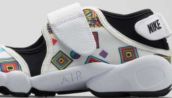 Nike Air Rift Liberty Women's White/Black