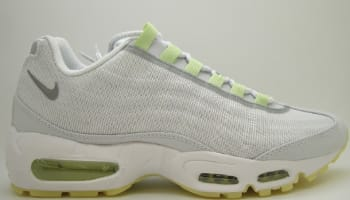 Nike Air Max '95 Premium Tape White/Geyser Grey-Lab Green