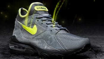 Nike Air Max '93 Graphite/Volt-Black