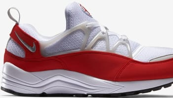 Nike Air Huarache Light University Red/Neutral Grey-White