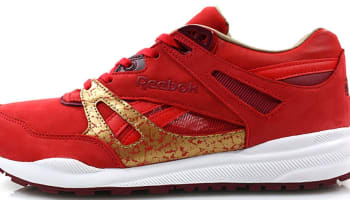 Reebok Ventilator CNY Red Rush/Bing Cherry-Rustic Wine-Walnut