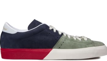 adidas Originals Matchplay Tent Green/Legend Ink-Red Beauty