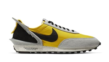 Undercover x Nike Daybreak Bright Citron/Black-Summit White