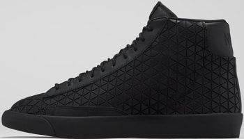 Nike Blazer Mid Metric QS Black/Black