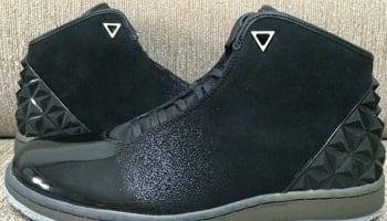 Jordan Instigator Black/Black