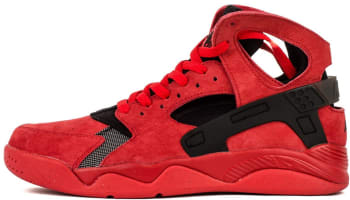 Nike Air Flight Huarache University Red/Black