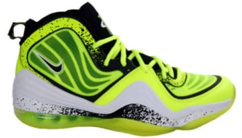Nike Air Penny 5 Highlighter Volt