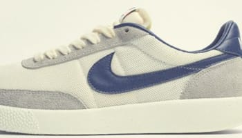 Nike Killshot White/Midnight Blue