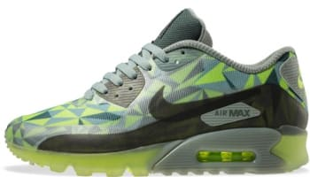 Nike Air Max '90 Ice Volt/Mica Green-Dark Mica Green-Black