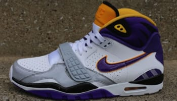 Nike Air Trainer SC 2 QS Vikings