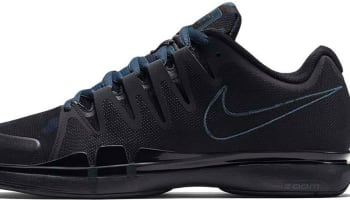 Nike Zoom Vapor 9.5 Tour Safari Camo Black/Squadron Blue