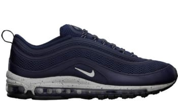 Nike Air Max '97 EM Blackened Blue/Strata Grey-Deep Royal Blue