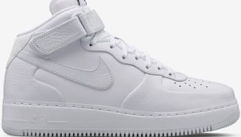 Nike Air Force 1 Mid SP White/White-White