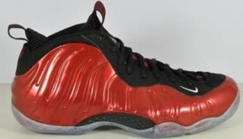 Nike Air Foamposite One Varsity Red